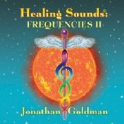 Healing Sounds: Frequencies 2 - Jonathan Goldman